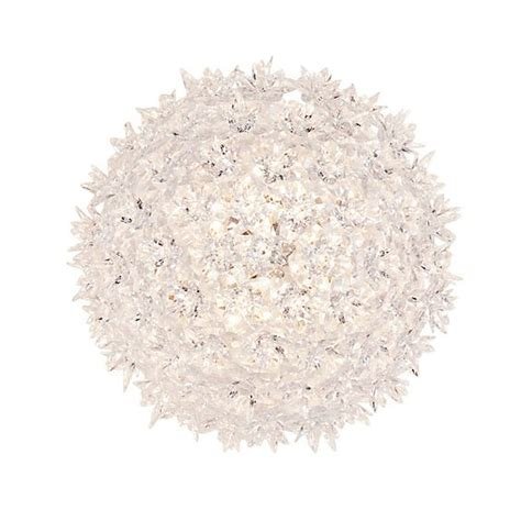 Kartell Bloom Ceiling Light Kartell Bloom Wall Ceiling Light Buy At Light11 Eu