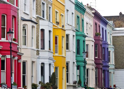 Simple House by Notting Hill Carnival 2017 Guide Parade And Family Day