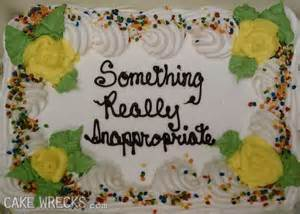 some of the most inappropriately bad cake fails