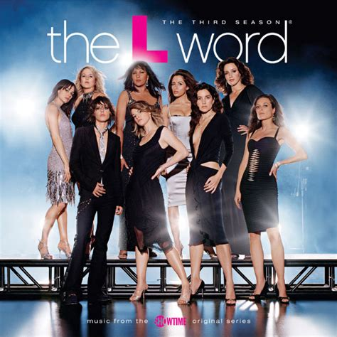 World L by The L Word Season 3 Constantine Maroulis T 233 L 233 Charger