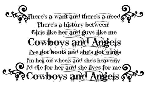tattoo lyrics lynch dustin lynch cowboys and angels tattoo ideas