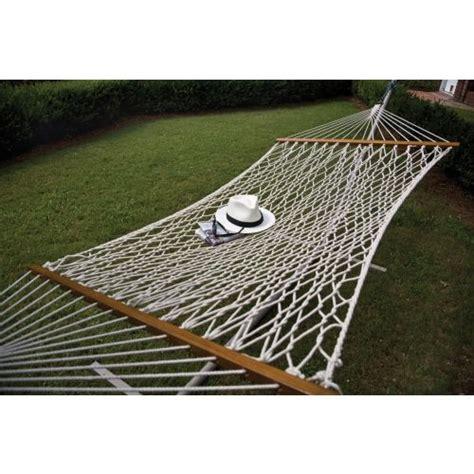 ace hardware verona castaway 174 cotton hammock ace hardware outdoor ideas