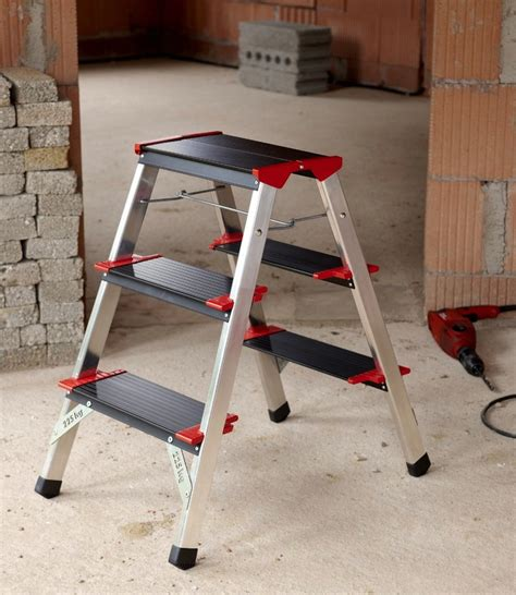 best step ladder seat the best step stool small wooden step ladder for sale