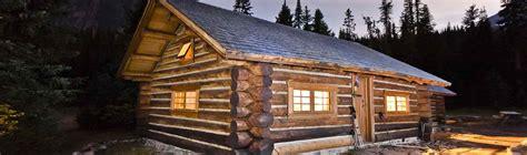 cabins destination missoula