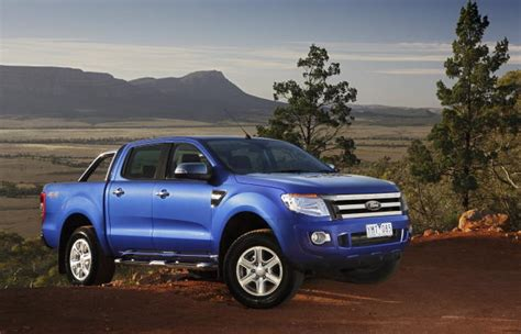Next Ford Ranger by Next American Ford Ranger