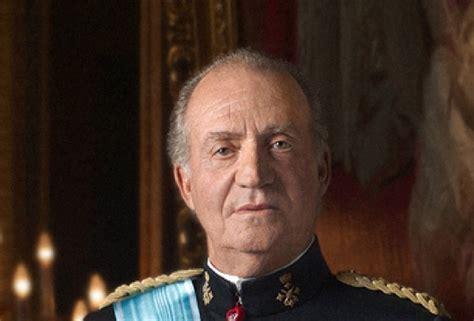 juan carlos i his majesty king juan carlos i of spain the tve interview