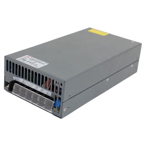 Power Lifier 600 Watt 600 watt 12 volt 50 power supply