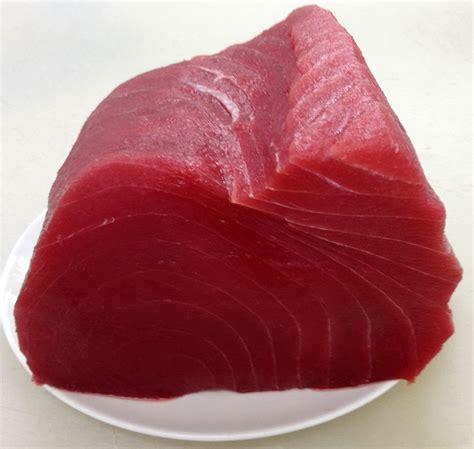 Fish Tuna Loin pelagic fish product of king tree pt hatindo makmur fish processor and exporter