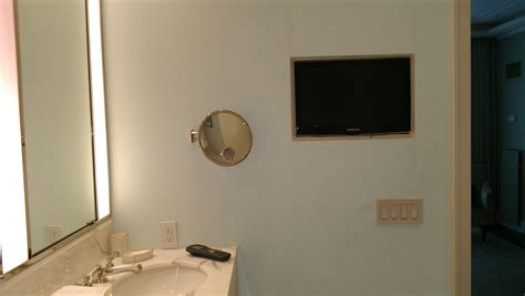 How To Install Tv In Bathroom by How To Install A Tv In The Bathroom 28 Images Bathroom