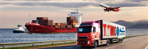 time shipping italy sea  air freight forwarder
