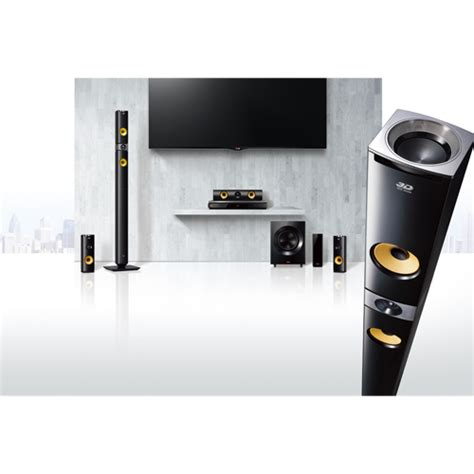 lg bh9430pw 1460 watt 9 1 channel 3d smart home theater