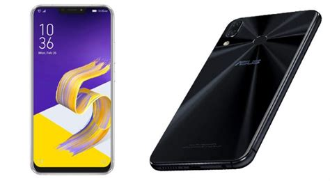 Headset Bluetooth Asus Zenfone 5 asus zenfone 5 5z 5 lite and 5 max m1 announced