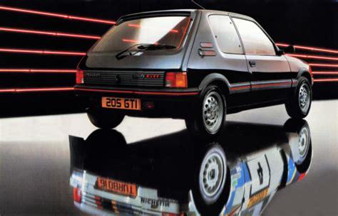 peugeot cars 1985 image gallery 1985 peugeot hatch