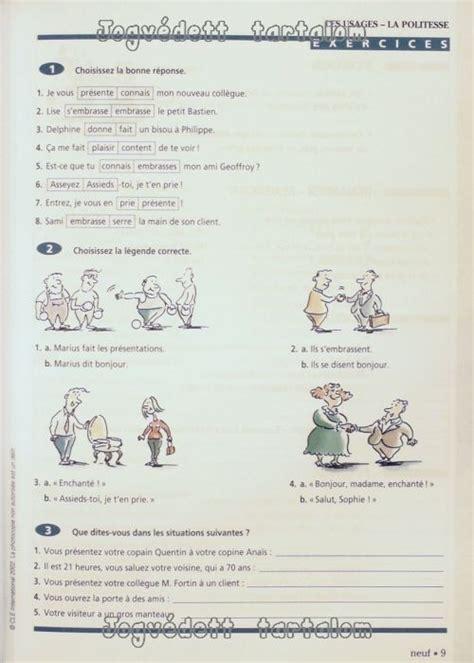 vocabulaire explique du francais vocabulaire progressif du fran 231 ais avec 280 exercices niveau d 233 butant avec cd audio 2e