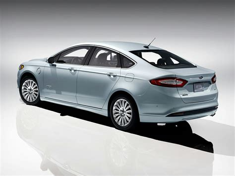 ford fusion 2016 ford fusion energi price photos reviews features