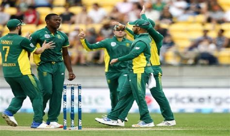 south africa pip india by seven wickets in first t20i in south africa beat england by seven wickets in third odi