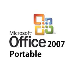 Microsoft Office 2007 Free by Portable Microsoft Office 2007 Free Bull