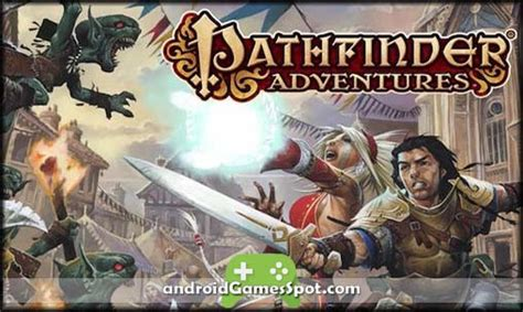 free full version adventure games for android pathfinder adventures apk mod obb data full version