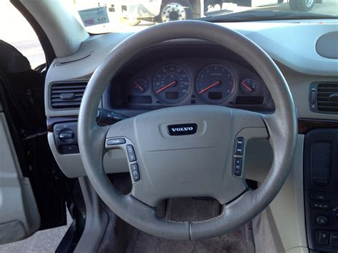 volvo s80 interior 1999 volvo s80 t6 interior for sale at metairie