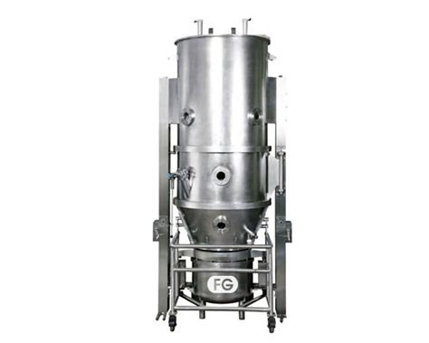 Bed Dryer by Fluid Bed Dryer In Pharmaceutical And Other Industries