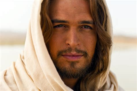 with diogo morgado jesus and hotjesus reactions roll in to a d
