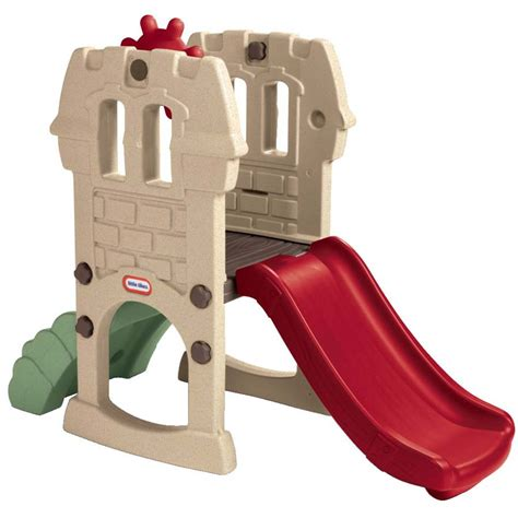 little tikes endless adventures swing along castle climber little tikes climb and slide bing images