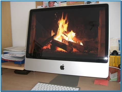 Fireplace Screensaver Hd by Hd Fireplace Screensaver For Tv Free