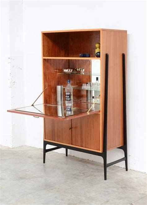 25 best ideas about modern bar cabinet on