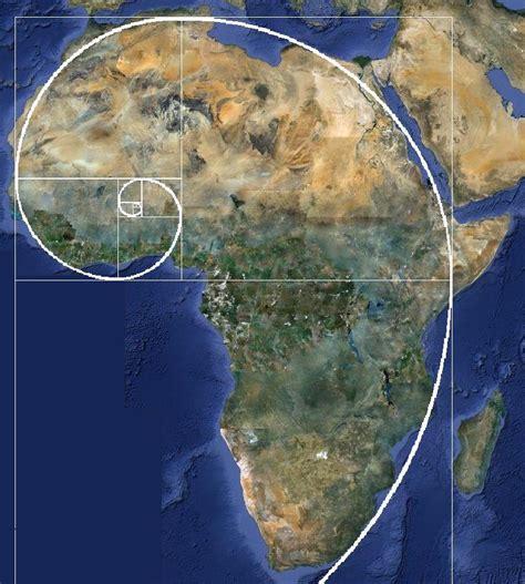ear elephant fibonacci spiral in human settlement patterns
