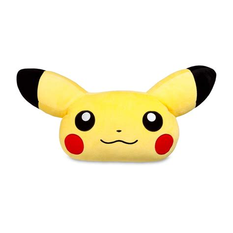 Plush Pillow Pikachu Pillow Plush Pok 233 Mon Center Original