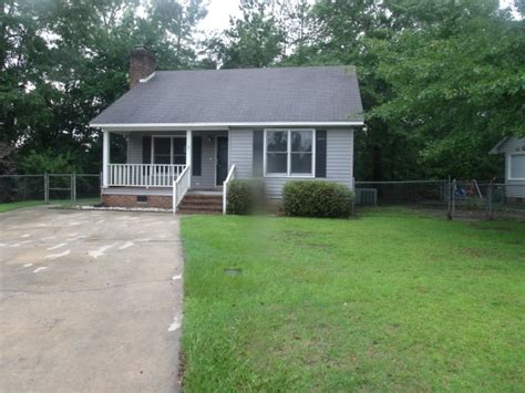 3114 west court florence sc 29505 foreclosed home