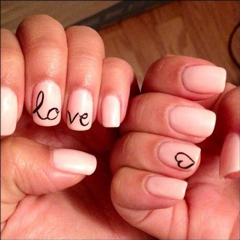 Gel Nail Ideas by Gel Nail Design Idea From Perfectly Replicated