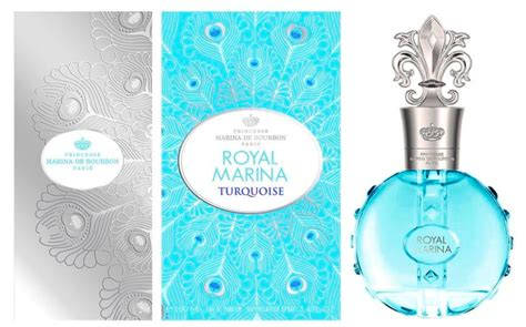 marina de bourbon royal marina turquoise new fragrances