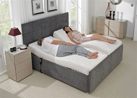 portofino adjustable bed electric orthopedic bed luxury