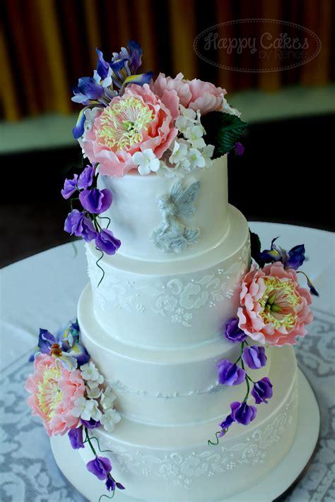 renee conner cake design wedding cake derry nh