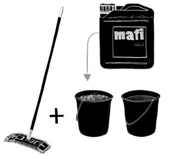 naturholzboden reinigen mafi webshop shop mafi naturholzboden