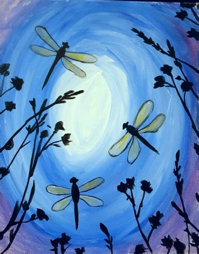 paint nite janesville rainbow flies at quaker steak lube janesville
