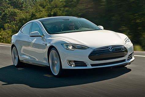Prices Of Tesla Cars 2014 Tesla Model S Reviews Specs And Prices Cars