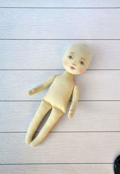rag doll joints rag doll patterns doll patterns and magazines on