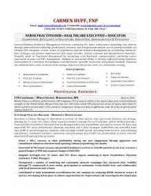 Practitioner Resume Objective Exles Objectives For Practitioner Resume Resumes Design