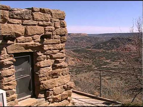 Cabins Palo Duro by Palo Duro State Park Cabins Country Reporter