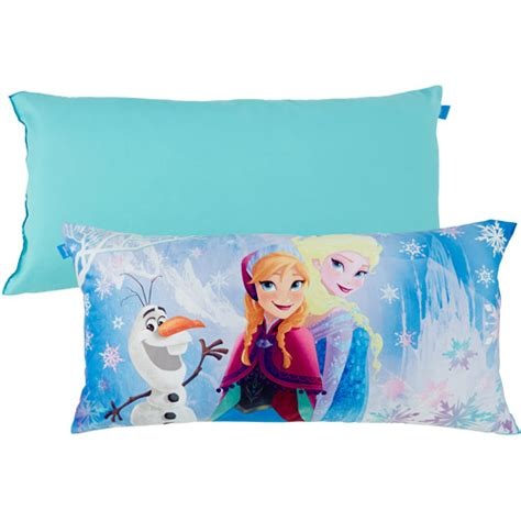 Disney Pillow by Disney Frozen Pillow Walmart