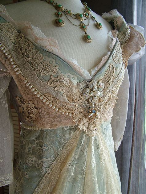 Handmade Cinderella Dress - original handmade vintage inspired cinderella after