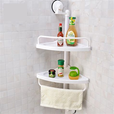 suction shelves bathroom wall mounted type bathroom shelves shelf for bathroom