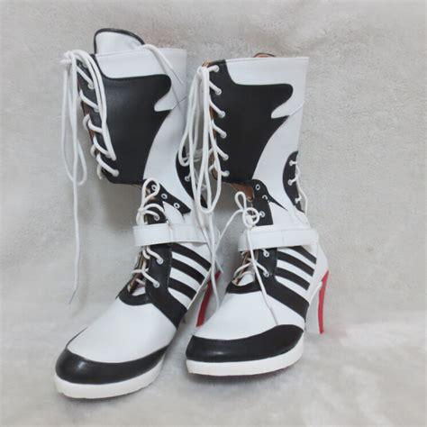 harley quinn shoes buy harley quinn dc squad jacket costume