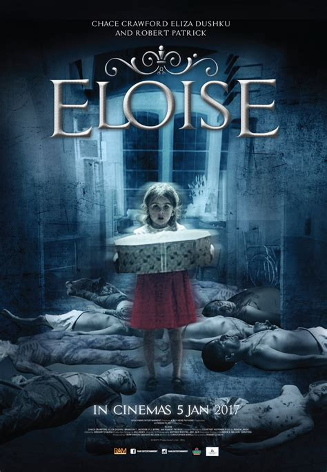 film about ghost eloise 2017 horror movies pinterest movie horror