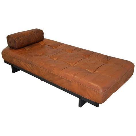 designer daybed ds 80 daybed from the sixties by unknown designer for de