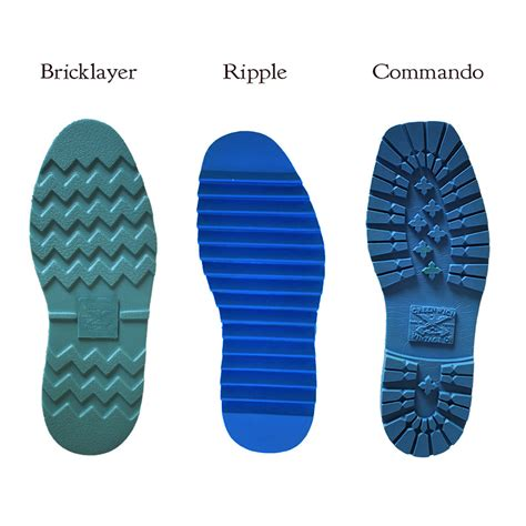 shoe sole built to order wingtip shoes with colored soles