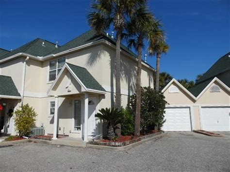 Houses For Sale In Destin Fl by 234 Pelican Pl Unit 8 Destin Florida 32541 Foreclosed