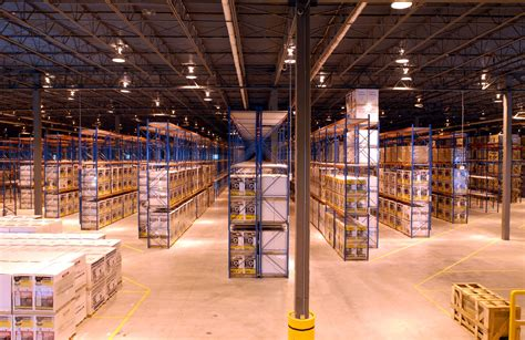 warehouse layout essentially and primarily depends on generac power systems kevin gue